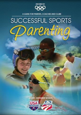 Sports Parenting CD