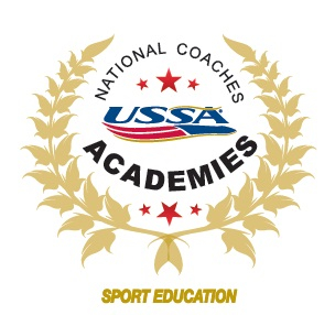 National Coaches Academies logo