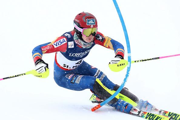 Ross Slalom