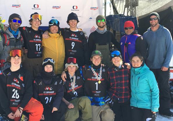US Team