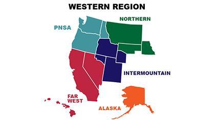 welcome to western region my ussa